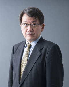 代表取締役社長 渡辺 亮一
