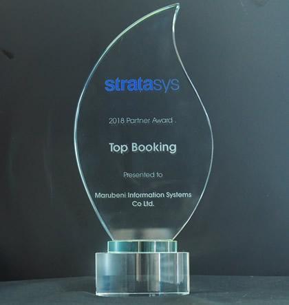 Top Booking賞