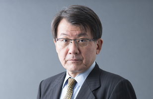 代表取締役社長 渡辺亮一