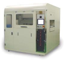 液晶パネル用加圧脱泡装置STA